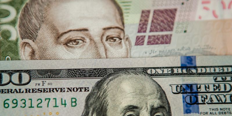 «Зелений» проб'є психологічну позначку: прогноз курсу долара