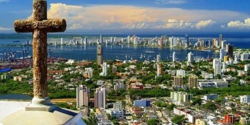 У Колумбію українці зможуть літати без оформлення візи