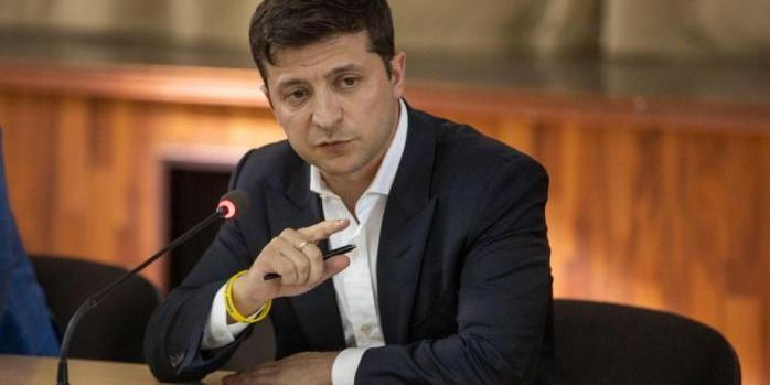 Зеленський повністю ігнорує українських журналістів на Генасамблеї ООН