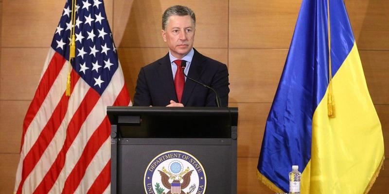 Спецпредставник США по Україні Волкер подав у відставку - CNN