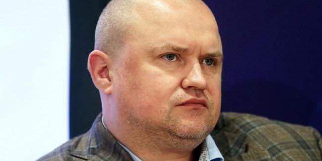 Зеленський звільнив Демчину з військової служби