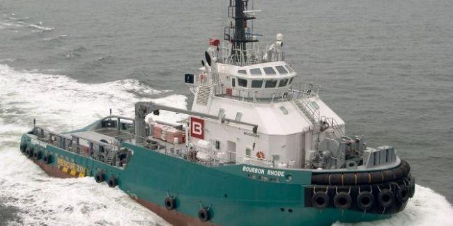 Зникле в Атлантичному океані судно з українцями затонуло
