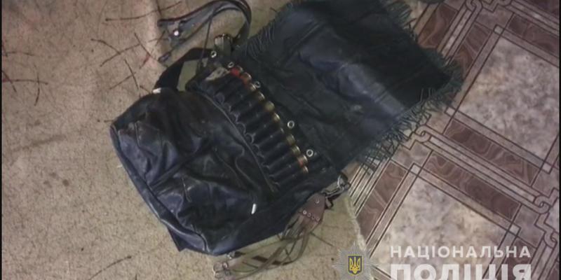 На Одещині 12-річний хлопчик застрелив друга