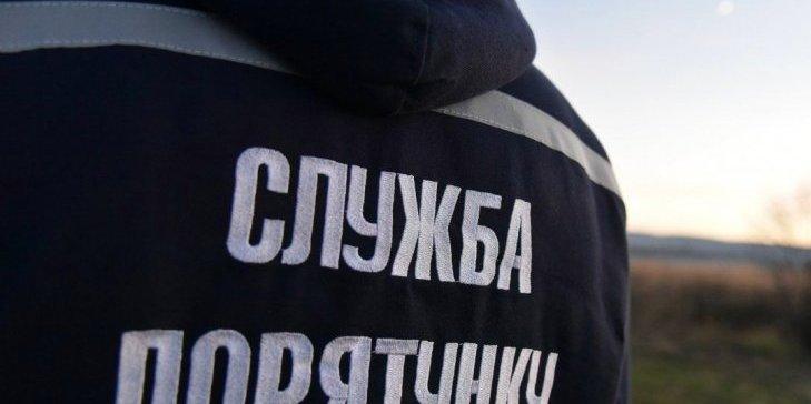 У Черкасах жителів будинку евакуювали через хімікати, 5 дітей потрапили в лікарню