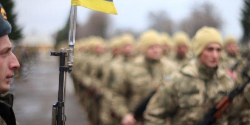 В Україні стартував осінній призов: планують призвати 15 тисяч 200 осіб