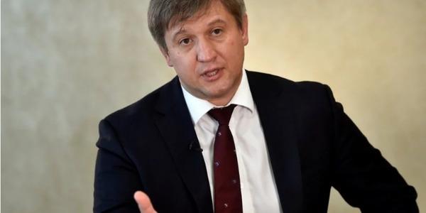 Президента тягнуть в інший бік: Данилюк прокоментував свою відставку