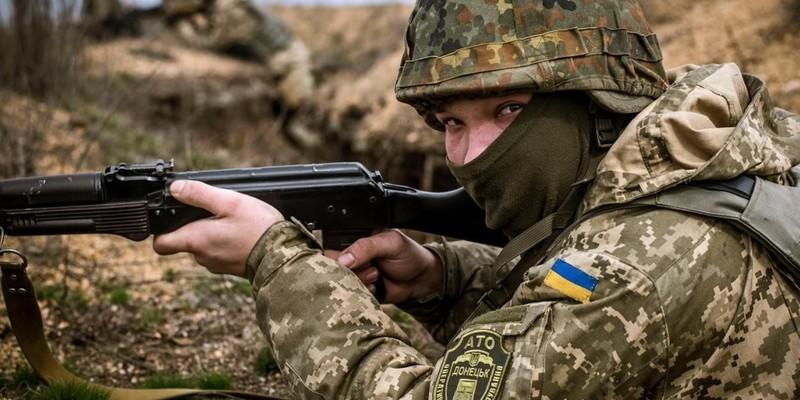 Ситуація в ООС: бойовики відкривали вогонь в районі розведення сил