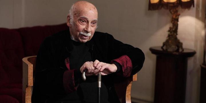 Помер комозитор Гія Канчелі, автор знаменитої «Чито-гврито»