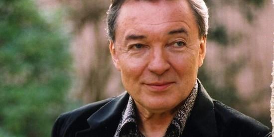 Помер «чеський соловей» Карел Готт