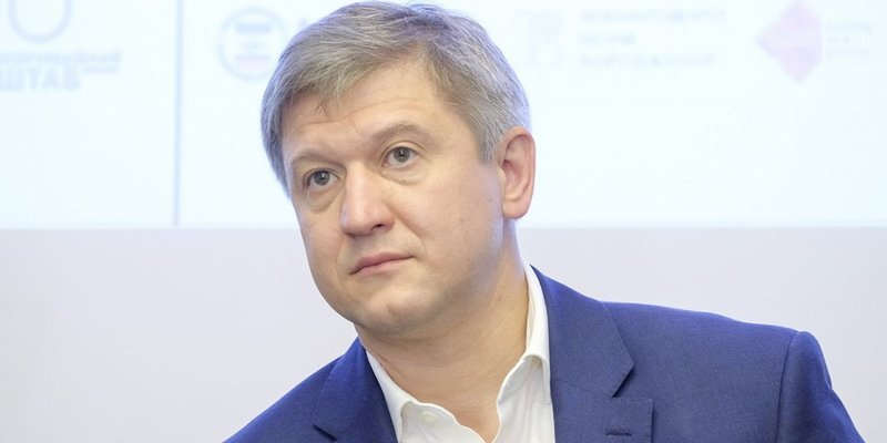 Данилюк вважає, що Богдан повинен подати у відставку