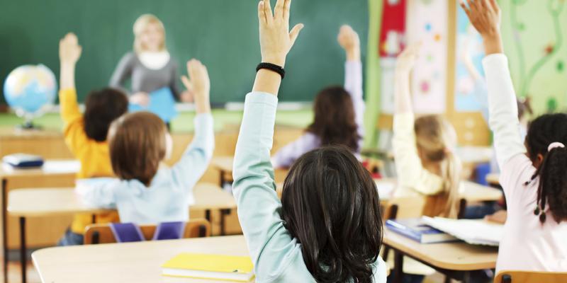 Російськомовні школи перейдуть на українську з наступного року — міністерка освіти