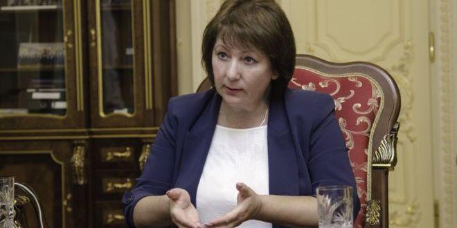Голова Верховного суду: Зеленський знайшов час для Круза, а для мене ні