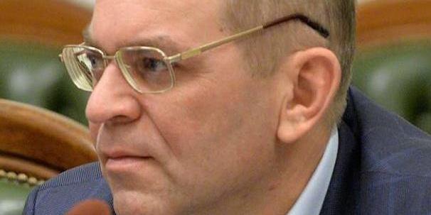 «Це помста»: Пашинський прокоментував оголошення йому підозри