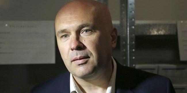 Екс-гендиректору ДП «Укрвакцина» оголошено підозру