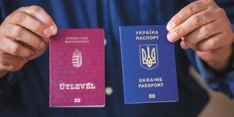 Угорщина забирає назад паспорти, які роздавала на Закарпатті – Москаль