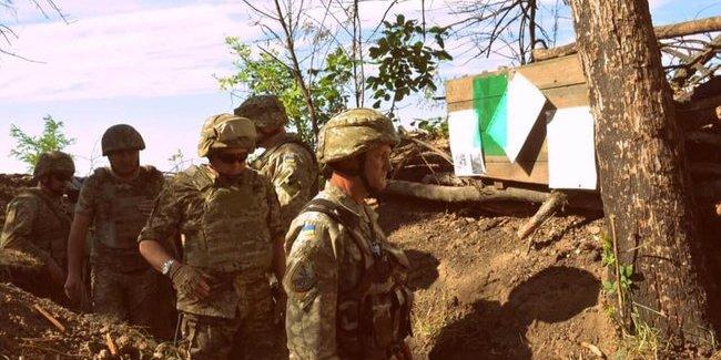 «Ми залишаємо позиції, за які заплатили кров'ю чотирьох моїх бійців», - комбат 93-ї бригади