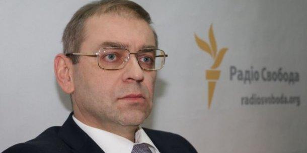 Справа Пашинського знову зацікавила правоохоронні органи