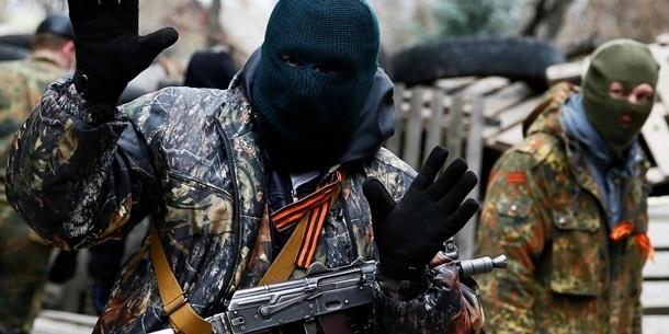 Доля бойовиків Донбасу вирішена