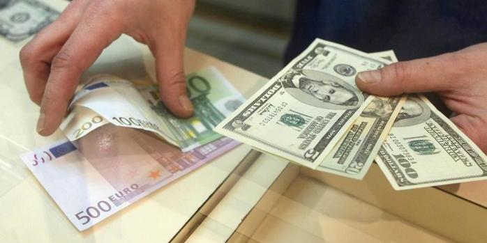 В Україні хочуть ввести новий податок, який буде стягуватися при проведенні валютно-обмінних операцій