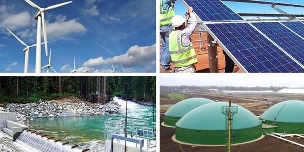 За дев'ять місяців 2019 року в «зелену» енергетику України інвестовано понад 2 млрд євро