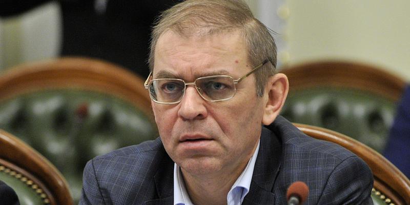В «Народному фронті» прокоментували арешт Пашинського