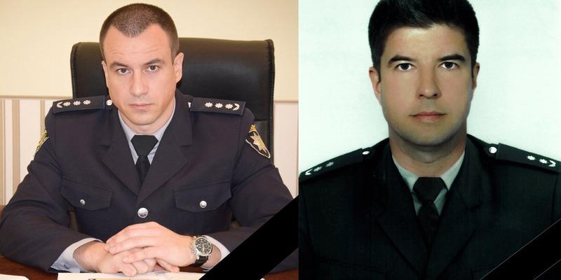 Під Миколаєвом загинули керівники поліції регіону
