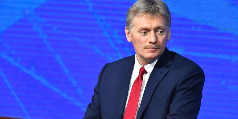 У Путіна прокоментували заяву Лукашенка, який назвав війну на Донбасі конфліктом РФ та України