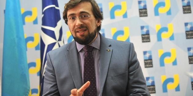 Представництво НАТО в Україні підтримало «формулу Штайнмаєра»