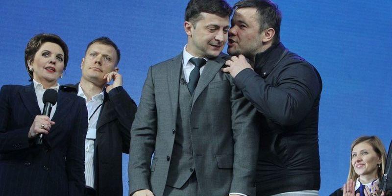 Богдан міг тиснути на суддю Конституційного Суду, аби той виніс рішення на користь Януковича