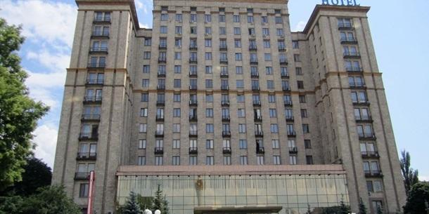 26 депутатів «Слуги народу» зустрілися в готелі з контрабандистами