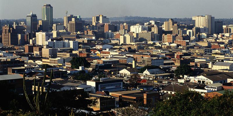 У Зімбабве на 320% підвищено тарифи на електроенергію
