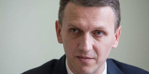 Труба заявив, що ГПУ покривала Пашинського