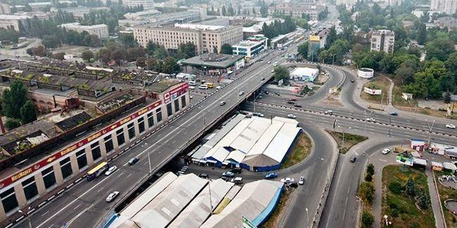 До 1 мільярда збільшилися витрати на Шулявський міст