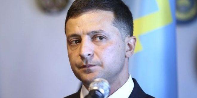 Зеленський вирішив поспілкуватись із журналістами та проведе прес-марафон
