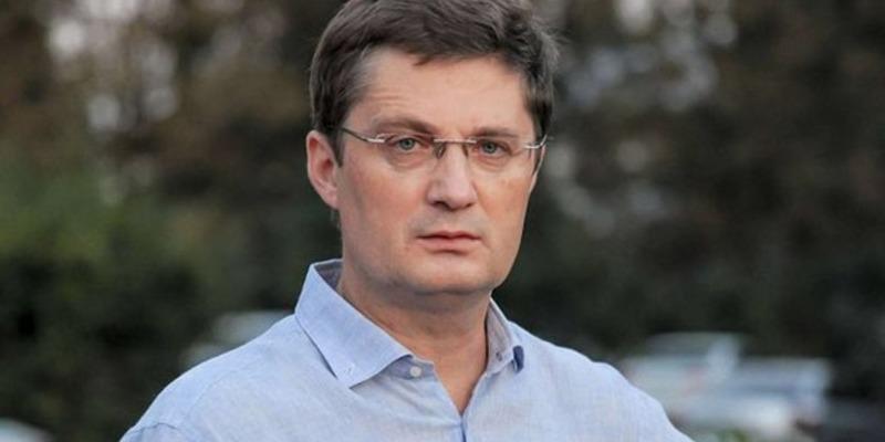 «Формула Кондратюка»: український шоумен запропонував вирішення конфлікту на Донбасі