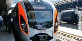 «Укрзалізниця» хоче залучити інвестора для запуску Wi-Fi в поїздах «Інтерсіті»