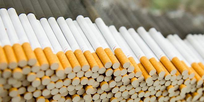 АМКУ наклало на тютюнових виробників штраф за антиконкурентні узгоджені дії виробників