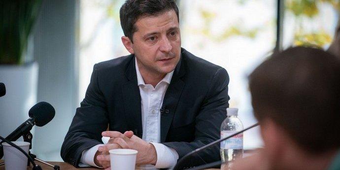 Президент за проведення переговорів з колишнім власником ПриватБанку щодо майбутнього цього банку