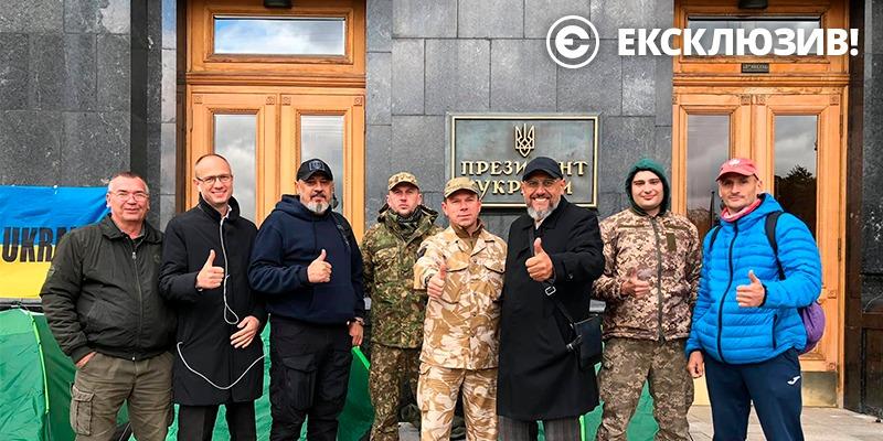 Єдине можливе відведення військ – це до російсько-українського кордону, - Микола Греков
