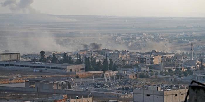 Турецькі міста обстріляли із Сирії: 6 загиблих, 70 поранених