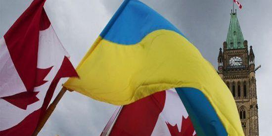 Ліберальна партія Канади підтримує можливість запровадження безвізового режиму для України