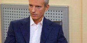 В Україну повернувся Валерій Хорошковський