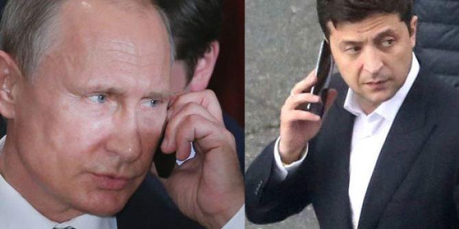 Президент заявив про готовність здійснювати кроки в односторонньому порядку для нормалізації відносин з Росією