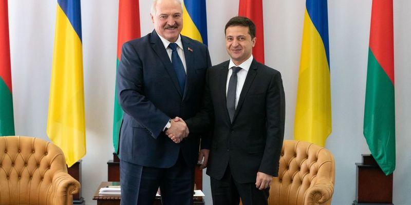 Лукашенко закликав підтримати Зеленського