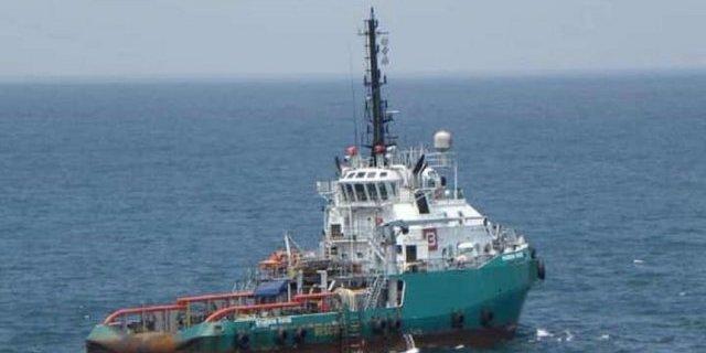Омбудсменка надала інформацію про хід пошуків 6 українців із затонулого в Атлантиці судна