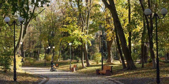 Сьогодні в Україні сонячно, вдень до +23