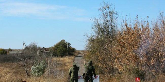 Бойовики ОРДЛО сигналізували про готовність до розведення сил, - ОБСЄ