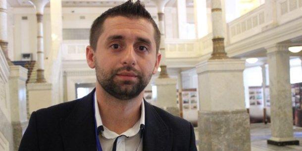 Давид Арахамія заявив, що грошей на відновлення Донбасу немає