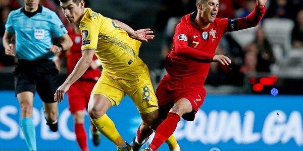 Україна – Португалія: на матч відбору Євро-2020 очікується аншлаг