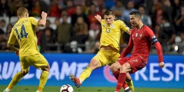 Я побачив на полі справжніх левів: Шевченко про перемогу збірної України